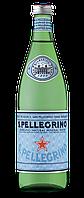 Вода минеральная S.Pellegrino 0.75 л