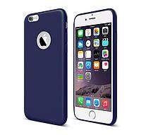 Чехол Apple iPhone 6 plus\6s plus blue