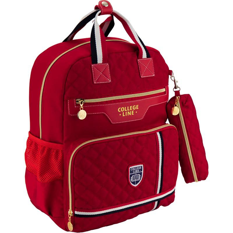 Рюкзак школьный 733 Сollege line-1