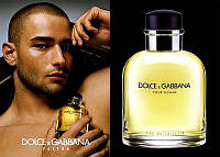 """Dolce and Gabbana """"Pour Homme"""",125 мл копия"""