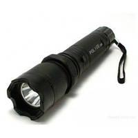 Электрошокер 1101 Police с фонариком