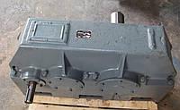 Цилиндрические редукторы 1Ц2У-450-16, фото 1