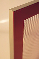 Крашенное стекло фасад, фото 1