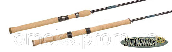 Спиннинг St.CROIX Legend Elite Spinning Rod, 1.98m, 1.75-7g,Fast RIB
