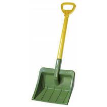 Лопата Rolly toys 379491 зеленая