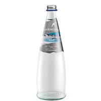 Вода минеральная San Benedetto, газ. 0,75 л.