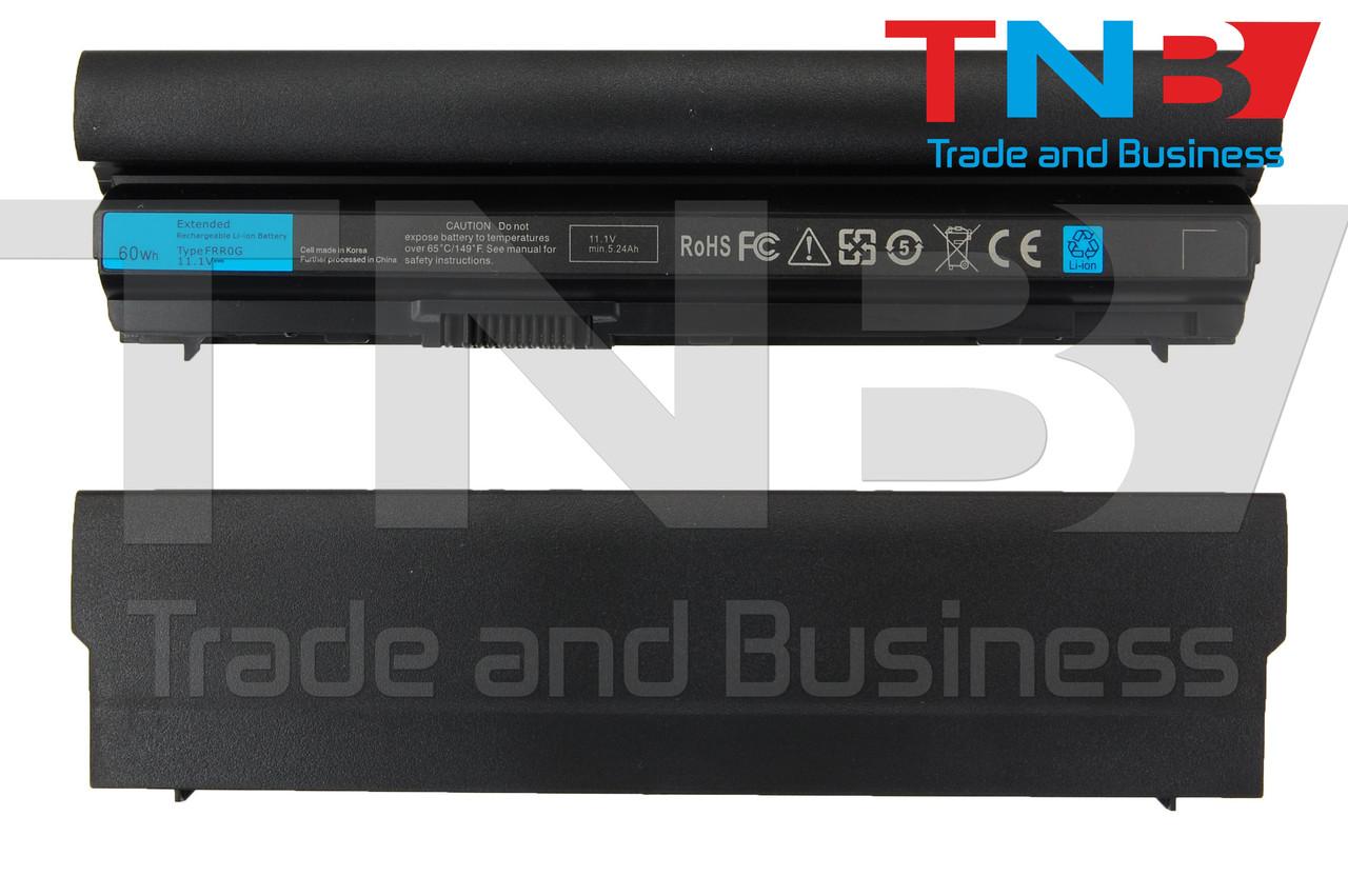 Батарея DELL V7M6R WJ383 WRP9M 11.1V 5200mAh
