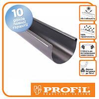 Ринва Profil 130 графітова 3м