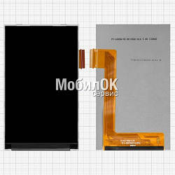 Дисплей для Prestigio MultiPhone 4322 Duo