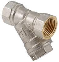"""Фильтр грубой очистки для воды 1/2"""" Valtec VT.192.N.04"""
