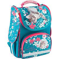Рюкзак школьный каркасный 501 R