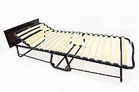 Раскладная кровать «Берта» с подголовником