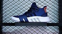 Мужские кроссовки Adidas EQT BASK ADV Blue