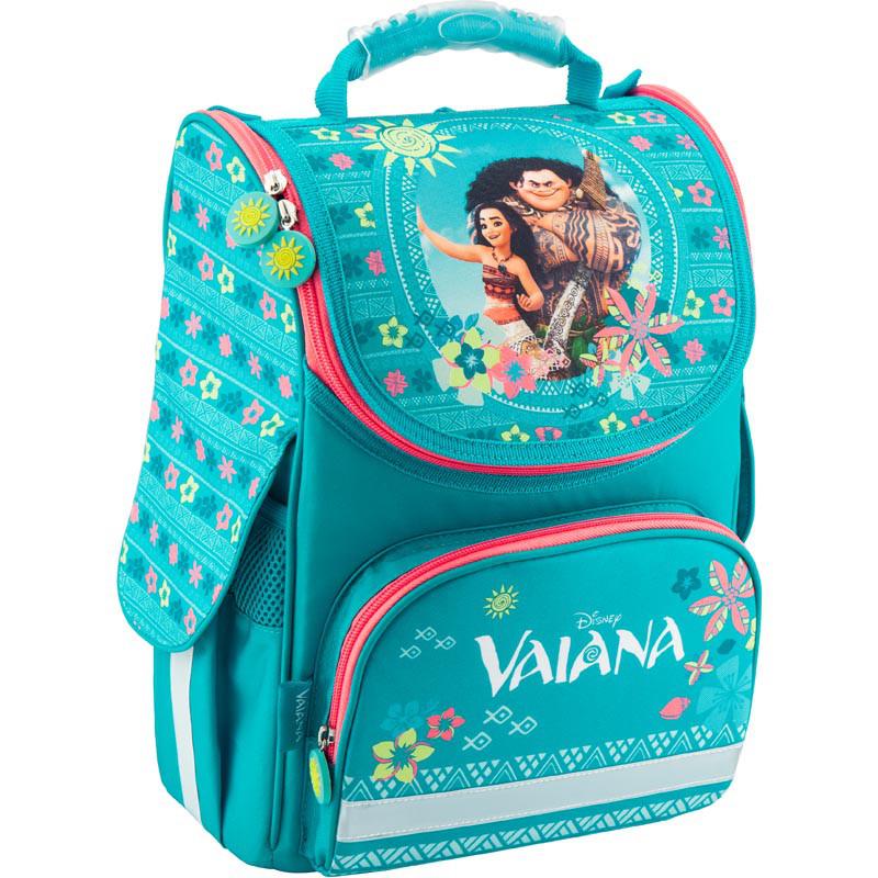 Рюкзак школьный каркасный 501 V