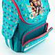 Рюкзак школьный каркасный 501 V, фото 2
