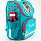 Рюкзак школьный каркасный 501 V, фото 9