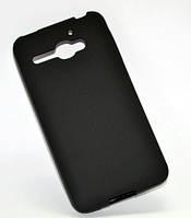 Силиконовый чехол для Alcatel OT815d