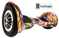 """Гироборд Smart Balance Elite Lux 10"""" Новый Хип Хоп + Сумка в подарок!, фото 1"""