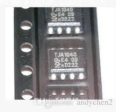 Микросхема TJA1040 so-8