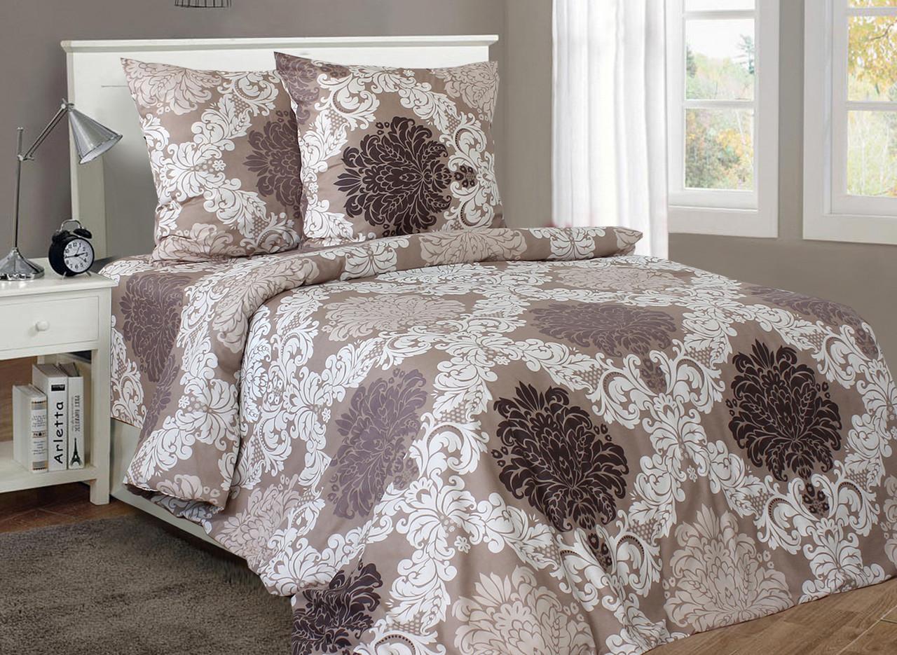 Комплект постельного белья двойной МОНА