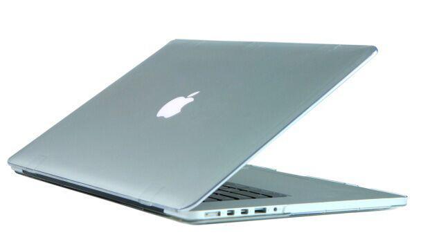 """Чехол-накладка для ноутбука Promate MacShell-Air11 MacBook Air 11"""" Clear"""