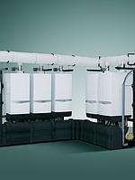 Газовые настенные конденсационные котлы Vaillant Eco Tec Plus для каскадных котельных (80-120 квт)