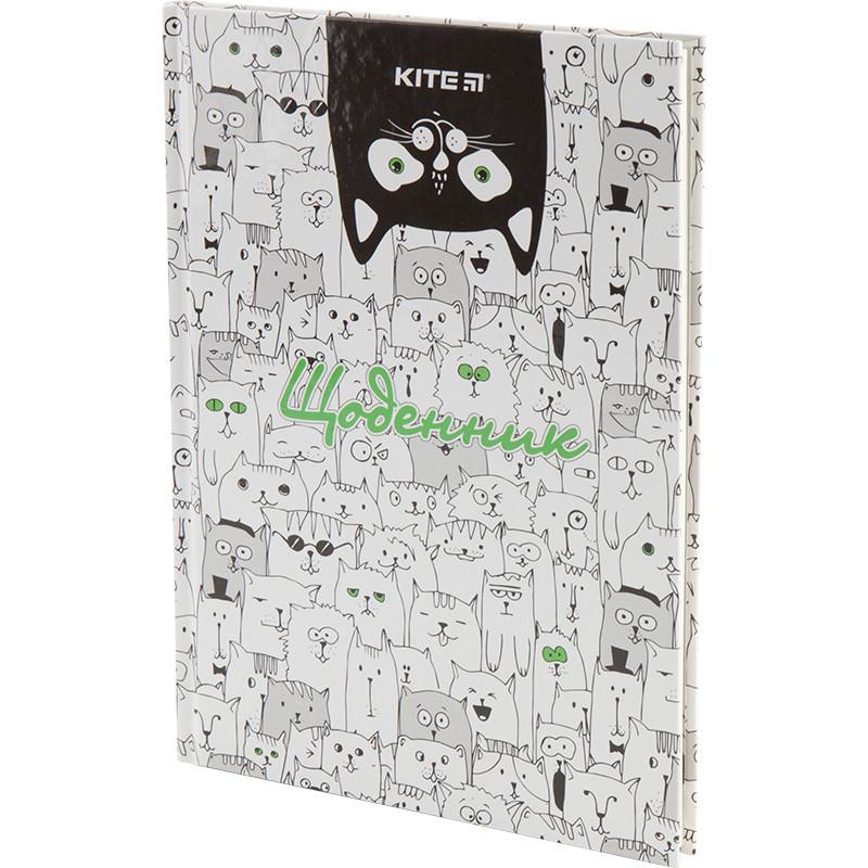 Дневник школьный Kite