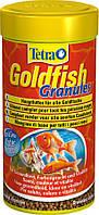 Корм Tetra GoldFish Granules для золотых рыбок в гранулах, 250 мл