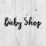 Baby_shop розничный магазин детской одежды