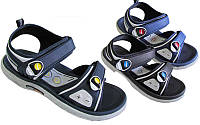Сандалии подросковые Kito Z0516, 3 цвета: размер 40-41