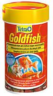 Корм Tetra GoldFish для золотых рыбок в хлопьях, 250 мл