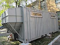 Модульная котельная  КТТ-1,0