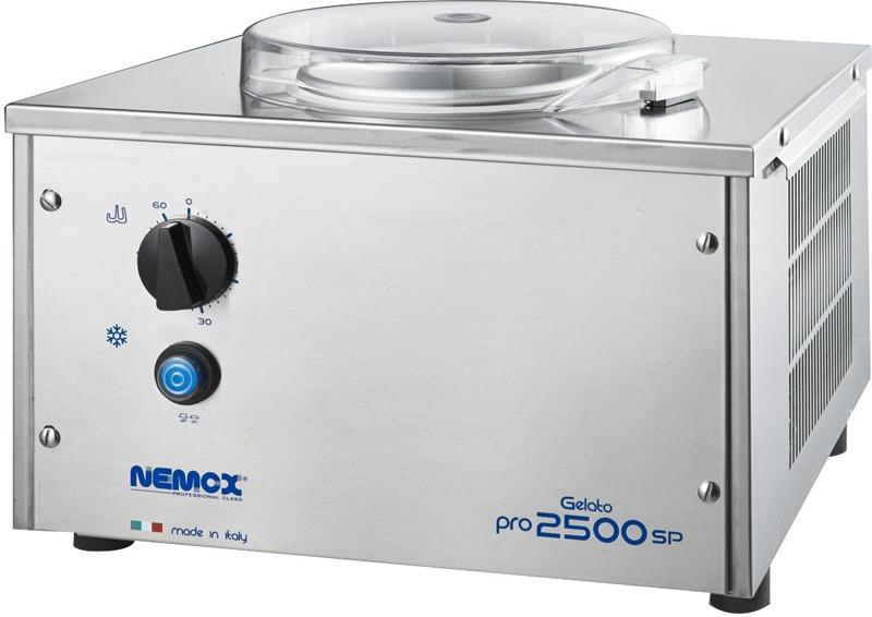 Мороженица Nemox PRO 2500 SP