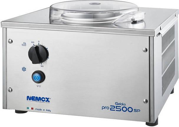Мороженица Nemox PRO 2500 SP, фото 2