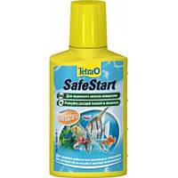 Средство Tetra Aqua Safe Start для подготовки воды в аквариуме, 100 мл