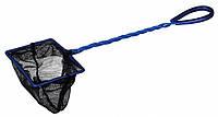 Сачок для рыб Trixie Aquarium Fishing Net для аквариума, 10х7 см