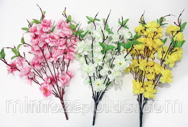 Искусственные цветы сакуры купить живые цветы в ростове-на-дону