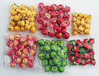 Искусственные фрукты - Набор фруктов