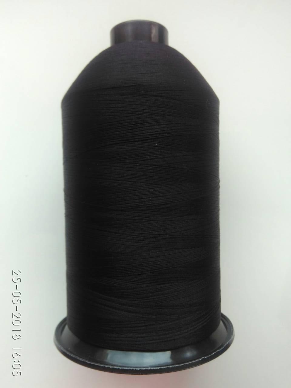 Текстурована нитка для оверлока Bruneel Франція