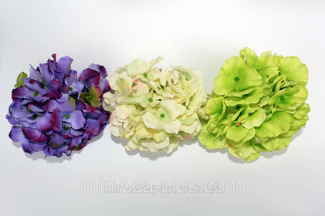 Головки искусственных цветов оптом