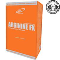 Pro Nutrition Arginine Fx ( 25 шт*15рамм) шипучий