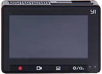 Видеорегистратор YI Smart Car International Edition Gray (XYCDVR-GR)