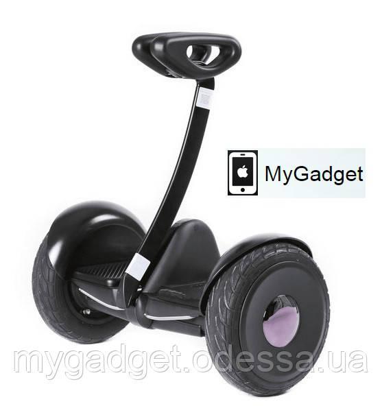 Гироскутер Ninebot Mini Черный 54V Оригинал (Гарантия 2 ГОДА!)
