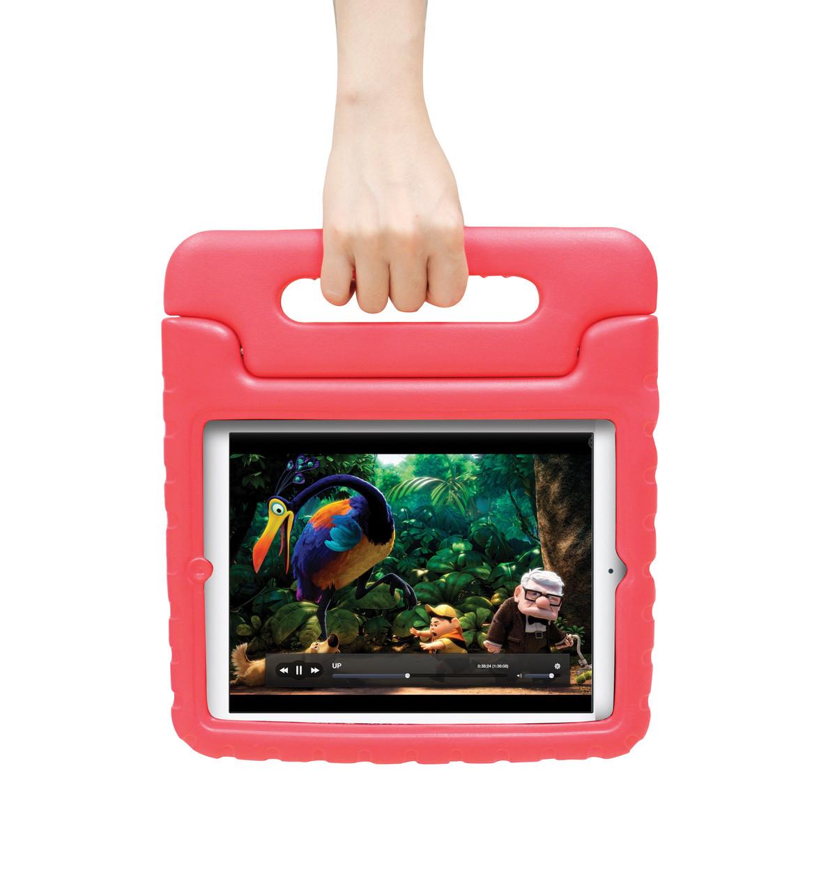 Чехол для iPad Air BambyAir Pink