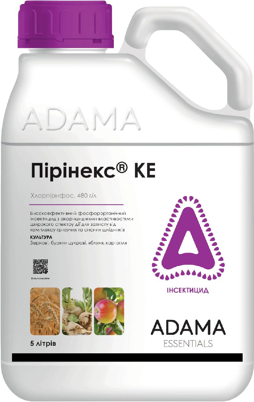 Инсектицид, Адама, Пиринекс, аналог, Хлорпирифос, Adama