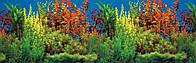 Фон Trixie Aquarium Rear Wall для аквариума двусторонний, 120х50 см