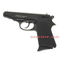Стартовый пистолет сигнальный ПМ Ekol Majarov Black (Z21.2.021)