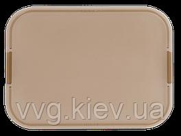Стекло для электрощитов (пластиковое) IEK