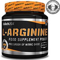 Аргинин BioTech L-Arginine 300 gr