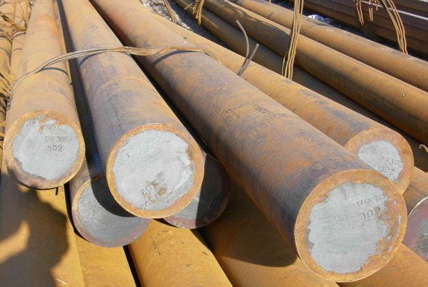 Круг стальной 56мм Сталь 65Г